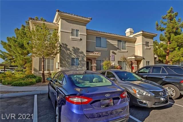 9050 W Warm Springs Road #1154, Las Vegas, NV 89148 (MLS #2333521) :: Hebert Group | eXp Realty