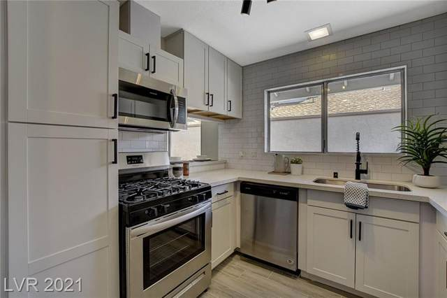 4678 Winfield Drive, Las Vegas, NV 89147 (MLS #2333536) :: The Perna Group