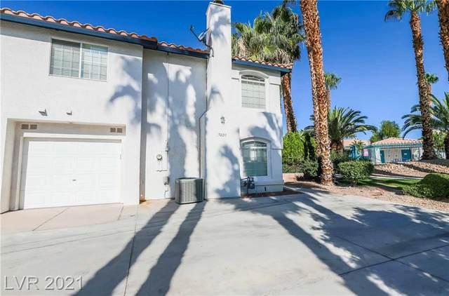 5028 Starfinder Avenue, Las Vegas, NV 89108 (MLS #2333552) :: The Perna Group