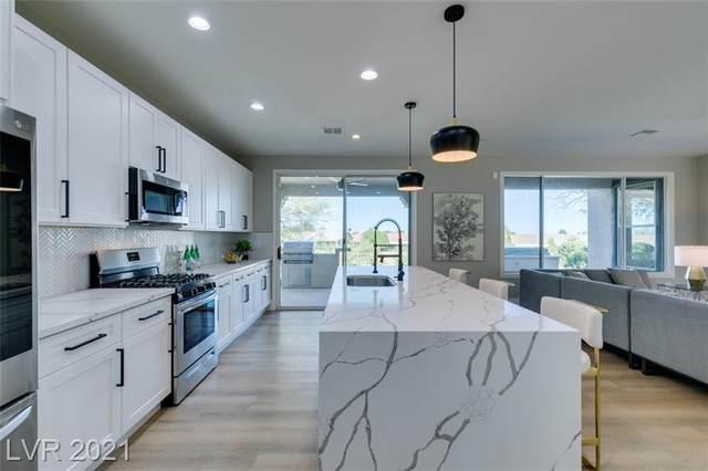 10294 Sofferto Avenue, Las Vegas, NV 89135 (MLS #2333586) :: Coldwell Banker Premier Realty