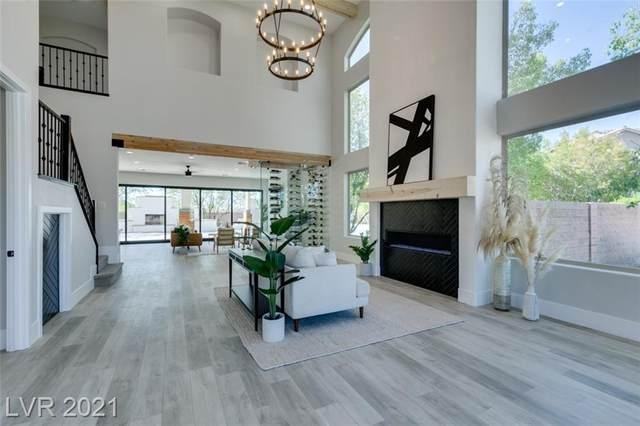 6315 Bellisima Street, Las Vegas, NV 89118 (MLS #2333594) :: Galindo Group Real Estate