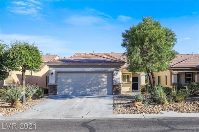 7736 Pine Warbler Way, North Las Vegas, NV 89084 (MLS #2333611) :: The Melvin Team