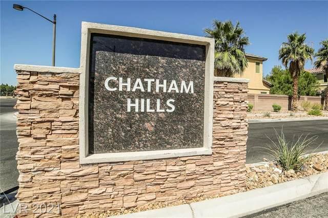 8316 Wildwood Glen Drive, Las Vegas, NV 89131 (MLS #2333614) :: Hebert Group | eXp Realty