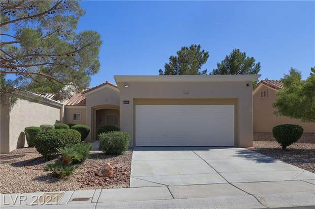 10309 Junction Hill Drive, Las Vegas, NV 89134 (MLS #2333668) :: Hebert Group | eXp Realty