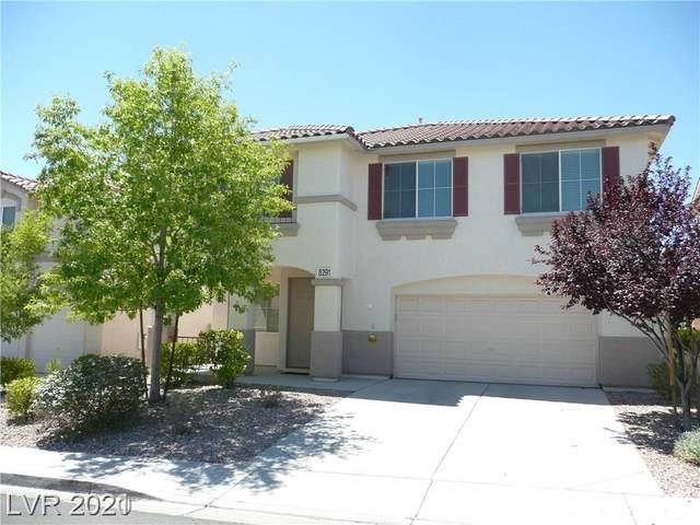 8291 Gilded Crown Court, Las Vegas, NV 89117 (MLS #2333685) :: Vestuto Realty Group