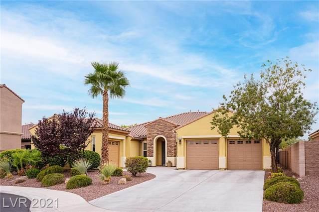 8353 Myerlee Court, Las Vegas, NV 89131 (MLS #2333705) :: Keller Williams Realty