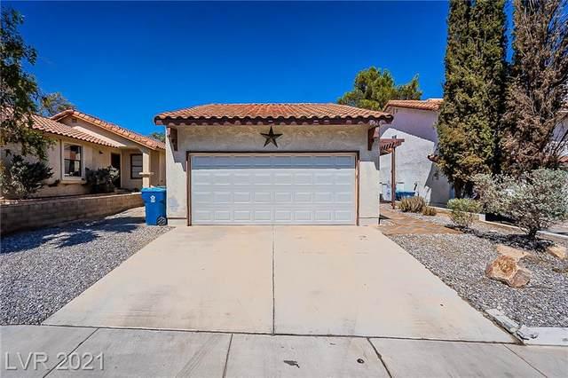 8428 Dunphy Court, Las Vegas, NV 89145 (MLS #2333716) :: Hebert Group | eXp Realty