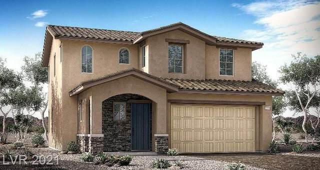 8801 Highland Skye Drive, Las Vegas, NV 89166 (MLS #2333724) :: Hebert Group | eXp Realty