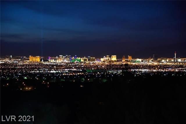 Pebble Rd, Las Vegas, NV 89124 (MLS #2333735) :: Jeffrey Sabel