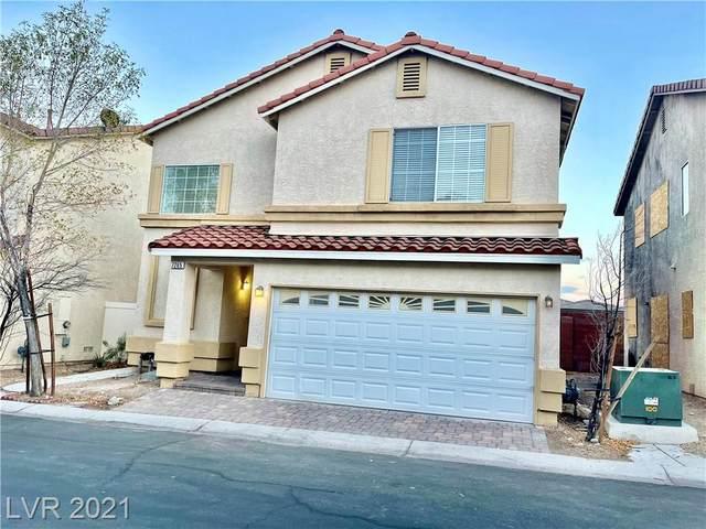 7265 Linaria Road, Las Vegas, NV 89113 (MLS #2333795) :: The Chris Binney Group | eXp Realty