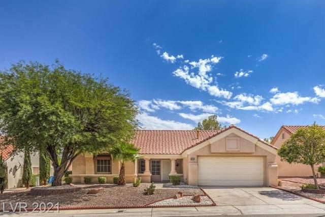 2720 Youngdale Drive, Las Vegas, NV 89134 (MLS #2333831) :: Keller Williams Realty