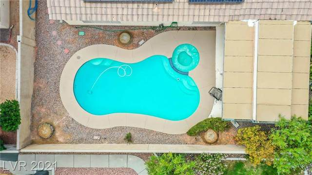 Las Vegas, NV 89123 :: Signature Real Estate Group