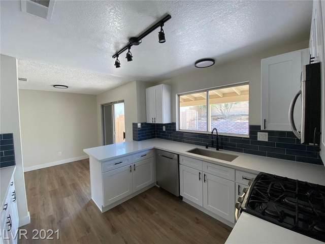 377 Abbington Street, Henderson, NV 89074 (MLS #2333844) :: The Perna Group