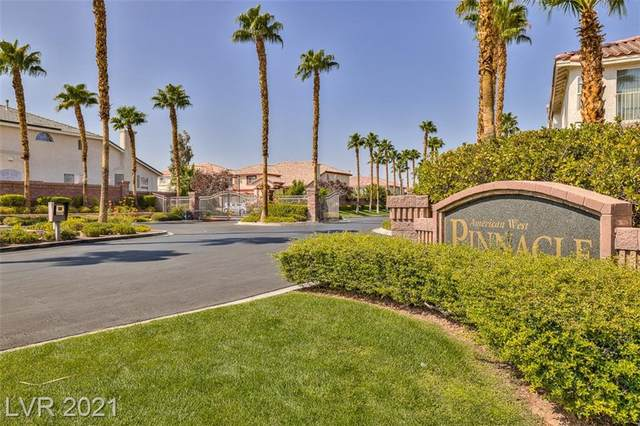 7516 Gossamer Wind Street, Las Vegas, NV 89139 (MLS #2333855) :: Hebert Group | eXp Realty