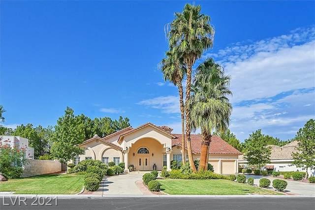 7412 Silver Palm Avenue, Las Vegas, NV 89117 (MLS #2333889) :: Coldwell Banker Premier Realty