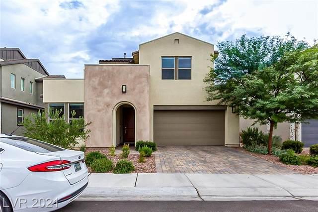 8290 Charleston Peak Street, Las Vegas, NV 89166 (MLS #2333955) :: Vestuto Realty Group