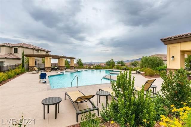 3257 Molinos Drive, Las Vegas, NV 89141 (MLS #2333960) :: Jeffrey Sabel