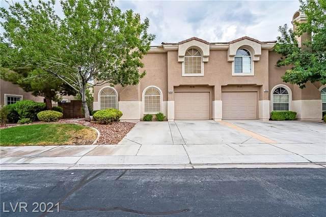 10156 Rising Tree Street, Las Vegas, NV 89183 (MLS #2333965) :: Vestuto Realty Group