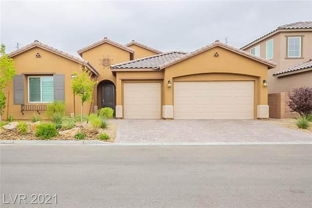 7323 Winesburg Street, Las Vegas, NV 89166 (MLS #2334002) :: Vestuto Realty Group