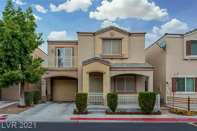 10331 Fancy Fern Street, Las Vegas, NV 89183 (MLS #2334009) :: Vestuto Realty Group
