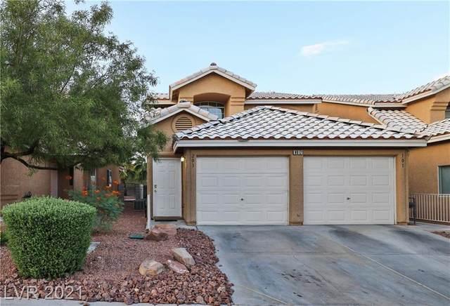 8012 Celestial Avenue #201, Las Vegas, NV 89128 (MLS #2334045) :: Jack Greenberg Group