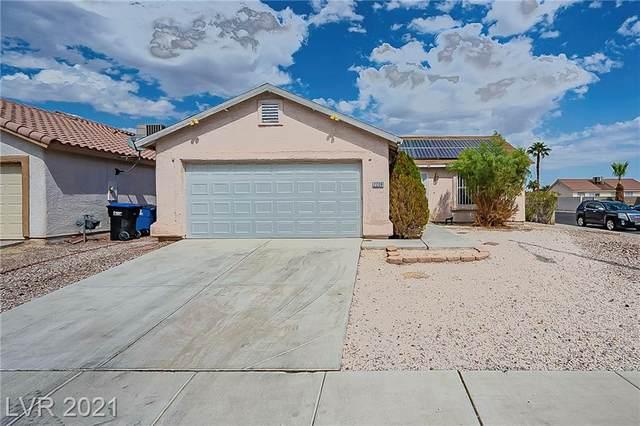 2208 Chipplegate Way, North Las Vegas, NV 89032 (MLS #2334070) :: ERA Brokers Consolidated / Sherman Group