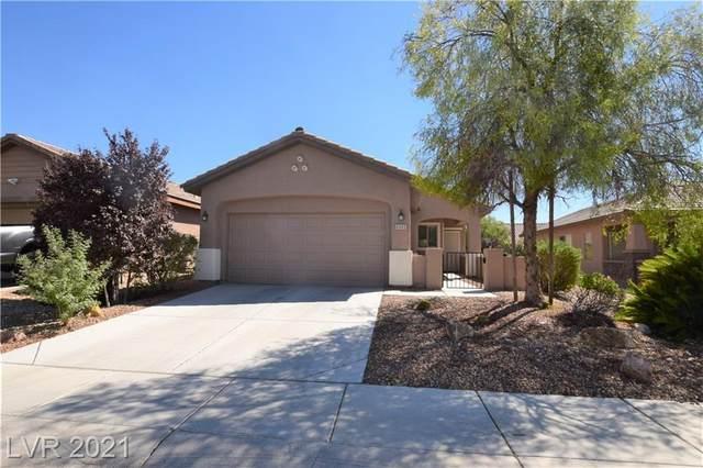6065 Majestic Wind Avenue, Las Vegas, NV 89122 (MLS #2334084) :: Jeffrey Sabel
