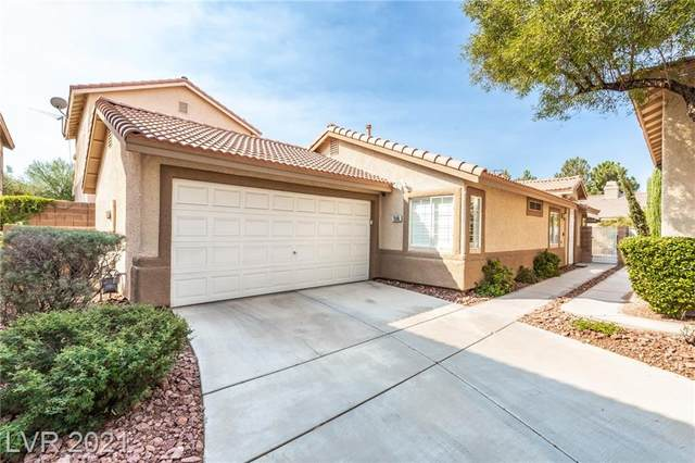 7545 Costanoa Street, Las Vegas, NV 89123 (MLS #2334134) :: Custom Fit Real Estate Group