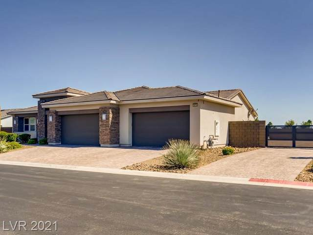 8278 Sweetwater Creek Way, Las Vegas, NV 89113 (MLS #2334164) :: Lindstrom Radcliffe Group