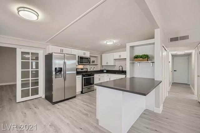1628 Vegas Valley Drive, Las Vegas, NV 89169 (MLS #2334249) :: Signature Real Estate Group