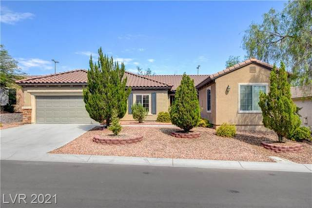 2144 Mountain City Street, Henderson, NV 89052 (MLS #2334255) :: Signature Real Estate Group