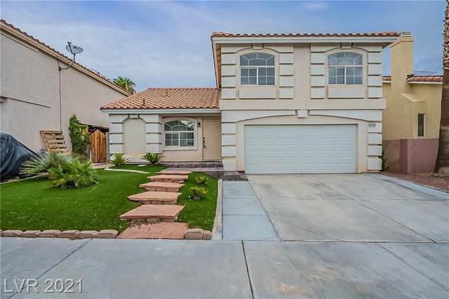 8764 Autumn Valley Avenue, Las Vegas, NV 89129 (MLS #2334257) :: ERA Brokers Consolidated / Sherman Group