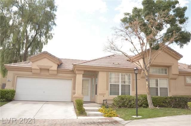 8012 Arcadian Lane, Las Vegas, NV 89147 (MLS #2334278) :: Kypreos Team