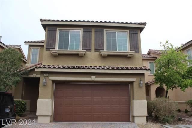4505 Imperial Orchard Street, Las Vegas, NV 89130 (MLS #2334288) :: Lindstrom Radcliffe Group