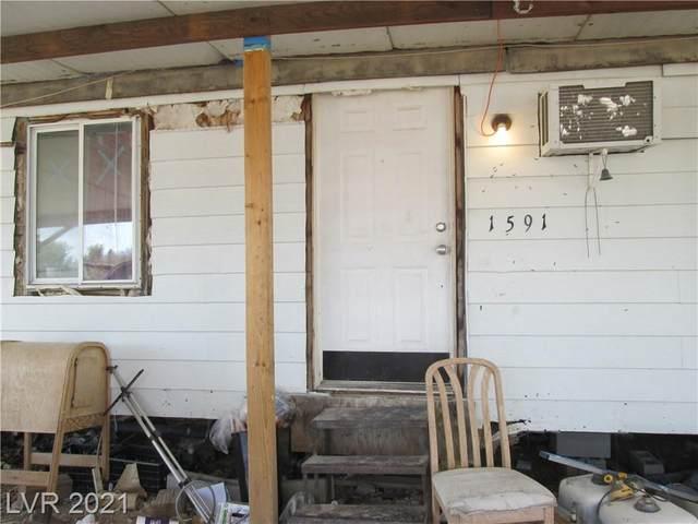 2341 Winona Way, Pahrump, NV 89060 (MLS #2334305) :: Coldwell Banker Premier Realty