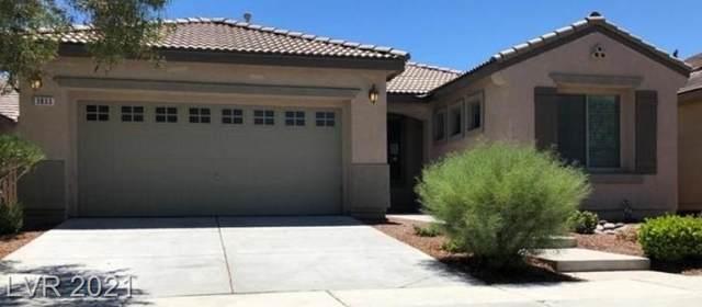 North Las Vegas, NV 89085 :: The Chris Binney Group | eXp Realty