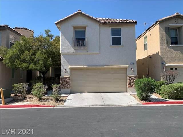 8119 Royal Arches Street, Las Vegas, NV 89139 (MLS #2334322) :: The Chris Binney Group   eXp Realty