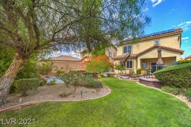 10323 Foxwalk Avenue, Las Vegas, NV 89149 (MLS #2334324) :: Vestuto Realty Group