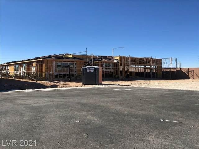 5495 Meadow Star Avenue, Las Vegas, NV 89141 (MLS #2334335) :: Alexander-Branson Team | Realty One Group