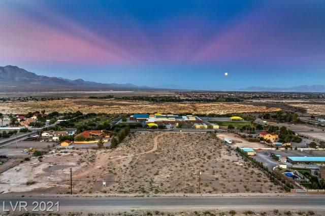 0 Homestead, Las Vegas, NV 89143 (MLS #2334339) :: The Melvin Team