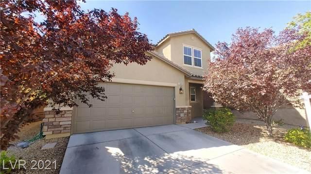 5651 Tingley Avenue, Las Vegas, NV 89141 (MLS #2334397) :: Jack Greenberg Group