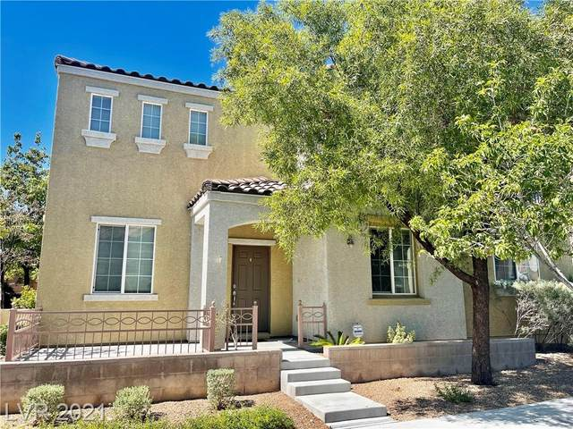 9025 Retro Court, Las Vegas, NV 89149 (MLS #2334422) :: Custom Fit Real Estate Group
