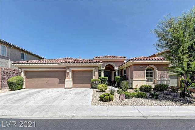 7522 Desertscape Avenue, Las Vegas, NV 89178 (MLS #2334424) :: Jeffrey Sabel