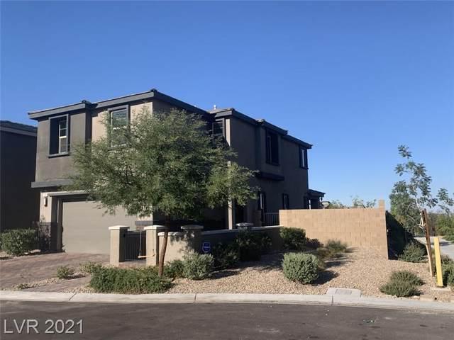 928 Cirrus Cloud Avenue, Las Vegas, NV 89138 (MLS #2334501) :: Vestuto Realty Group