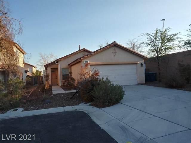 3006 Scalise Court, Las Vegas, NV 89141 (MLS #2334507) :: Jeffrey Sabel