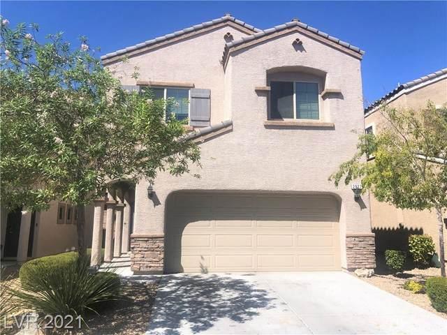 2827 Rough Green Street, Las Vegas, NV 89117 (MLS #2334512) :: Jack Greenberg Group