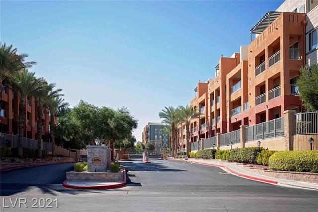43 E Agate Avenue #303, Las Vegas, NV 89123 (MLS #2334521) :: Alexander-Branson Team | Realty One Group