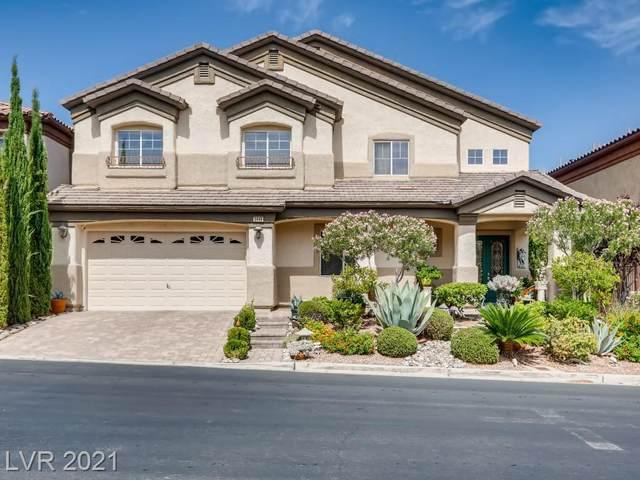 9448 Wakashan Avenue, Las Vegas, NV 89149 (MLS #2334557) :: Vestuto Realty Group
