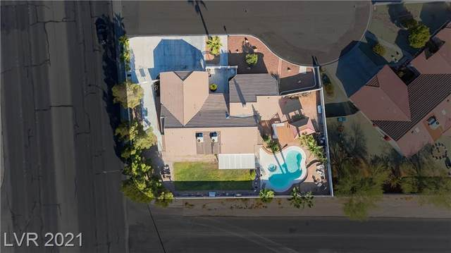 5775 W Desert Inn Road, Las Vegas, NV 89146 (MLS #2334559) :: Jack Greenberg Group