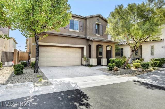 8965 Rufina Street, Las Vegas, NV 89148 (MLS #2334564) :: Lindstrom Radcliffe Group